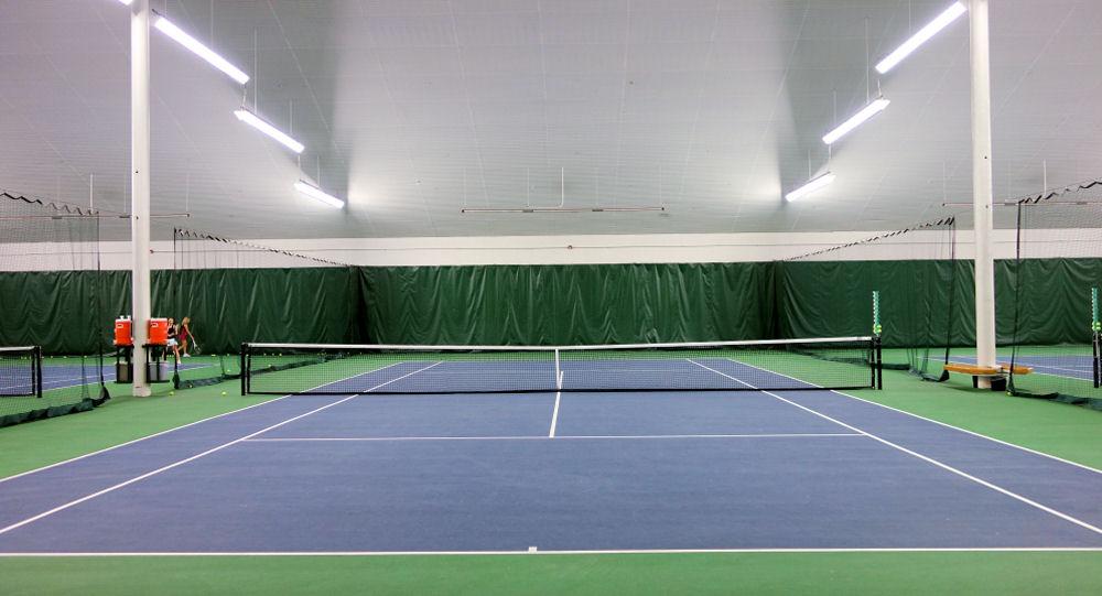 Brite Court Tennis Lighting LED Tennis Lighting For Indoor Outdoor Tenn