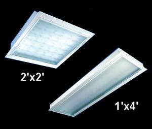 LED Racquetball Lighting, LED Squash Lighting