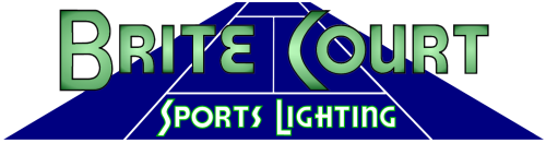 Brite Court Tennis Lighting