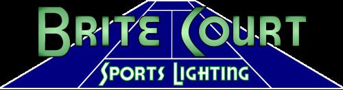 Brite Court Tennis Lighting