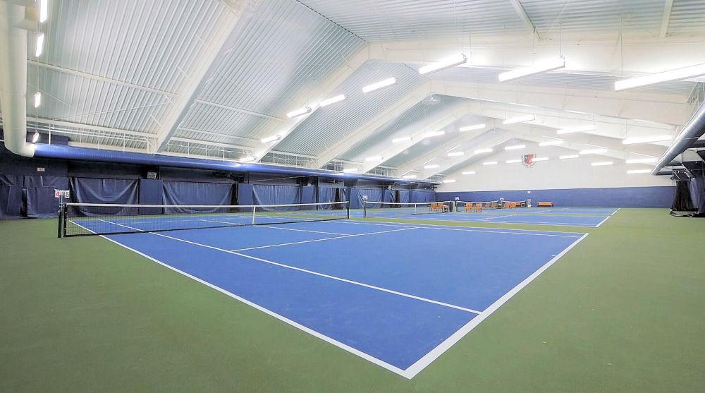 Led Tennis Court Lighting Cost Best Home Design 2018
