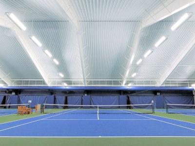 Brite Court Tennis Lighting LED Tennis Lighting Fixtures for Indoor ...