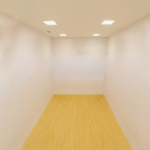 Racquetball lighting