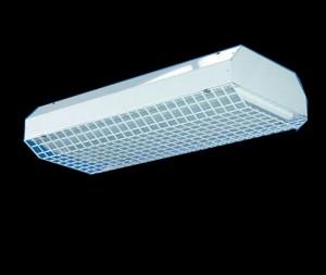 LED Lighting for Gyms indoor soccer