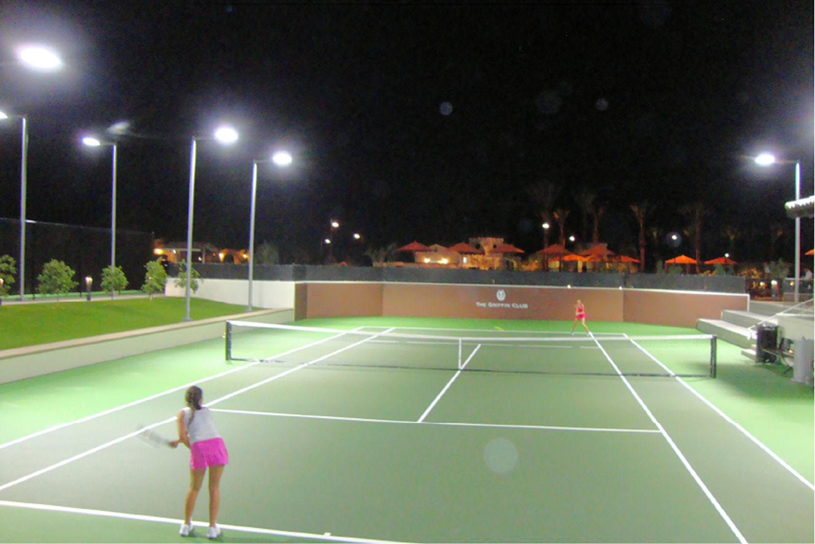Tennis Coaching Near Me