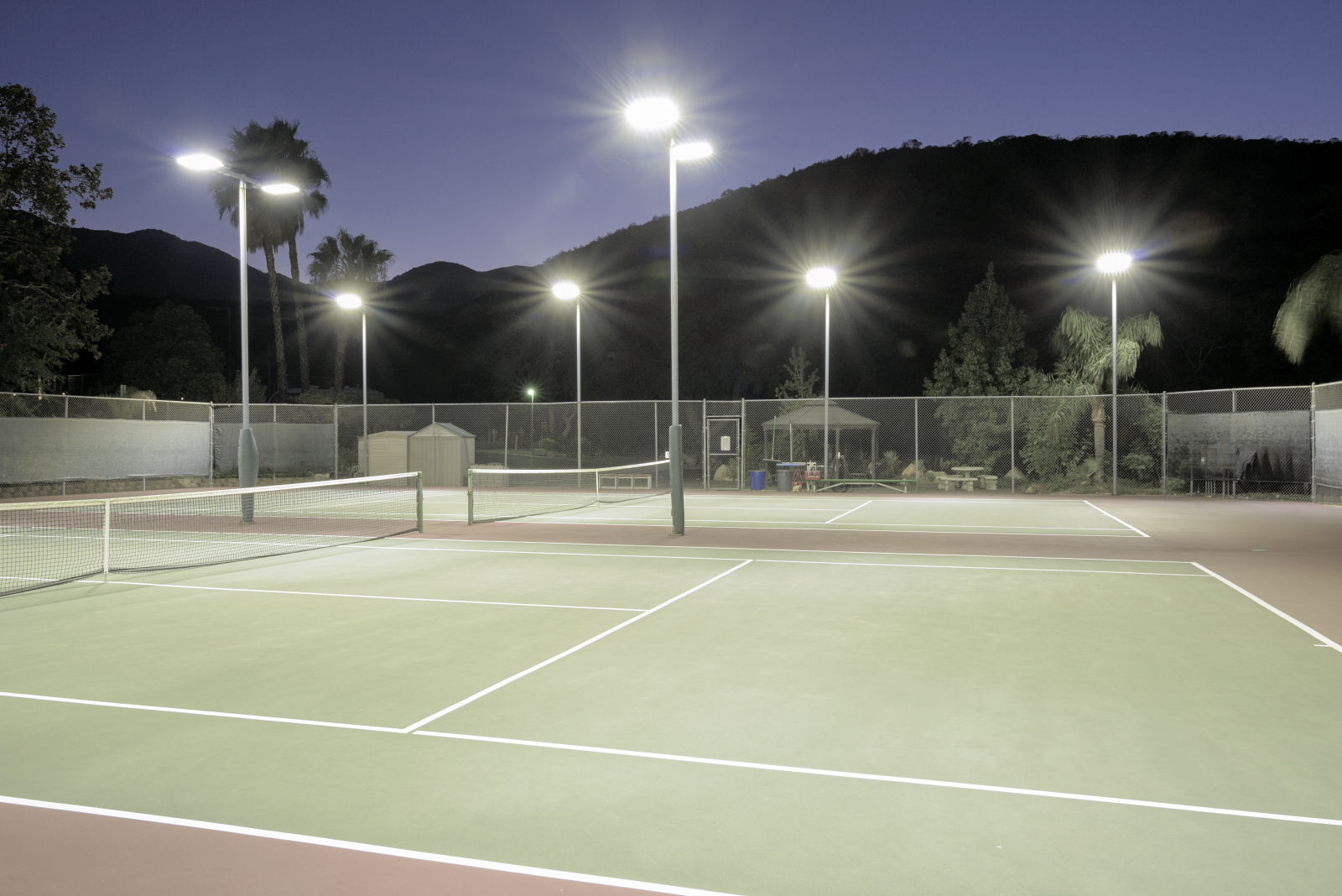 Tennis Resorts Online